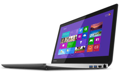 New Toshiba Ultrabooks Feature Voice Recognition Technology