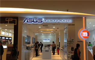 ASUS Opens Second Brand Store at VivoCity Tomorrow