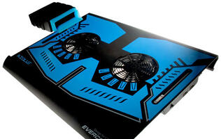 Evercool Introduces Aiolus Cooling Pad