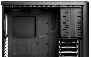 Fractal Design Launches the Arc XL & Arc Mini R2