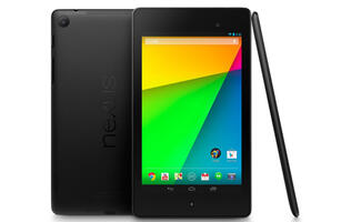 Google Releases Factory Image and Driver Binaries for New Nexus 7