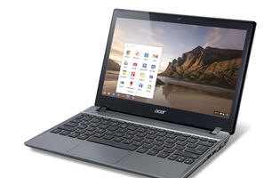 Acer to Offer More Chromebooks and Android Products