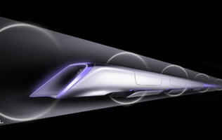 New Hyperloop Plans Revealed