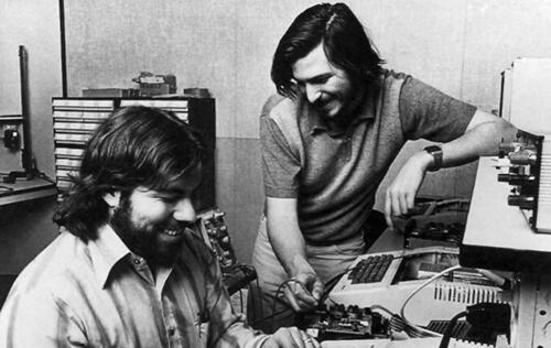 "What Does Steve Wozniak Think of ""Jobs"" the Movie?"