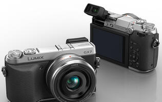 Panasonic Lumix GX7 Review: A Perfect 10