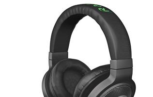 Razer Announces Kraken 7.1 Surround Sound USB Gaming Headset