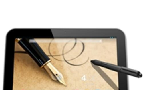 Toshiba Excite Write (3G) - Perfect Blend of Entertainment and Productivity?