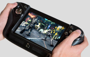 7-inch Wikipad for Gamers to Hit UK Come 27th September