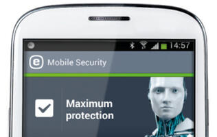 ESET Launches Redesigned Mobile Security for Android
