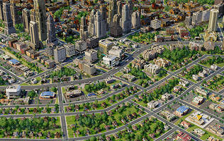 EA Faces SimCity Issues Again, This Time for the Mac