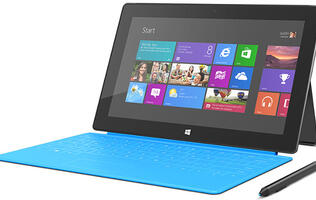 Microsoft Announces Price Revisions to Surface Pro, RT Bundles & Touch Cover