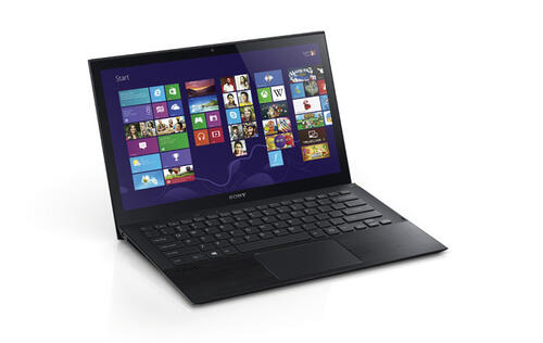 Sony Vaio Pro 13 - Start of a Promising Comeback