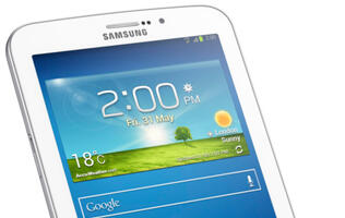 Samsung Galaxy Tab 3 (7.0) to Hit Local Stores from 5 September