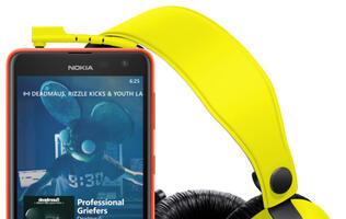 Nokia Lumia 625 to Debut with Exclusive Promos at Comex