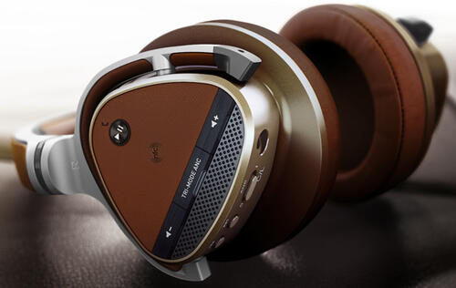 Creative Unveils New Aurvana Lineup and Hitz WP380 Wireless Headset