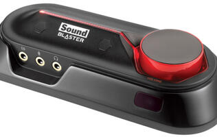 Creative Announces Sound Blaster Omni Surround 5.1