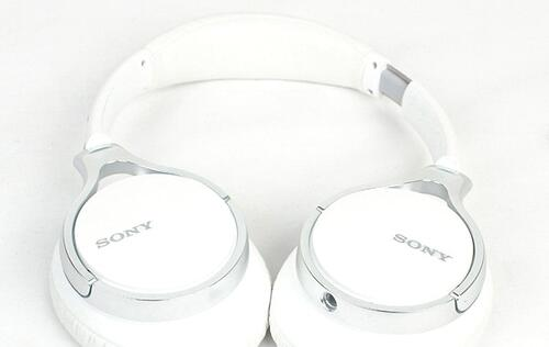 Sony MDR-10R Headphones - From 1 to 10
