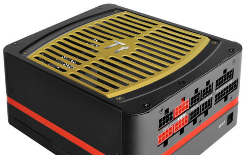 Thermaltake Introduces DPS PSUs Equipped with DPSApp Monitoring Software