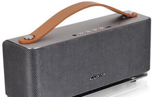LUXA2 Groovy Wireless Stereo Speaker & P2 Battery Pack Announced