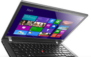 Lenovo Prolongs Battery Life with Slimmer ThinkPad T, X and S Series Ultrabooks
