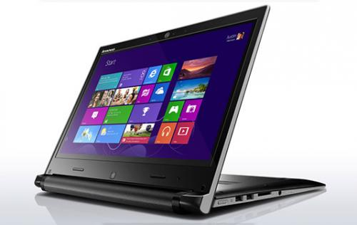 Lenovo Introduces Flex Laptops and AIO Desktop, Delivers Multimode Computing to Mainstream Market