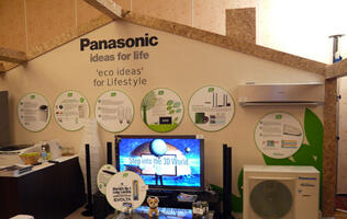 "Panasonic's Asia Pacific ""Eco Ideas"" Declaration"