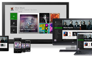 Xbox Music Comes to Android and iOS