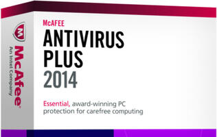 McAfee's Updated 2014 Core PC Security Suites Deliver Enhanced Power and Performance