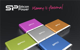 Silicon Power Set to Unveil Thunderbolt Series at IDF 2013