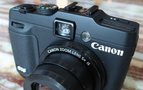 Canon Updates Its PowerShot Lineup, Adds a Downsized Legria Too