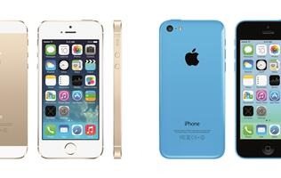 A feature on Apple iPhone 5C (32GB)