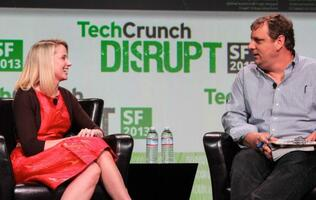 Yahoo CEO Says Monthly Active Users Up 20%, Over 350 Million Users on Mobile