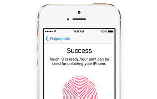 Why the iPhone 5s Will Be the Most Secure Smartphone on the Market