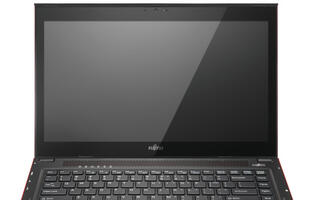 Fujitsu Lifebook U Series Embraces Both Form and Function