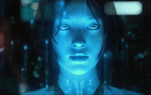 Microsoft's Answer to Siri and Google Now is Cortana