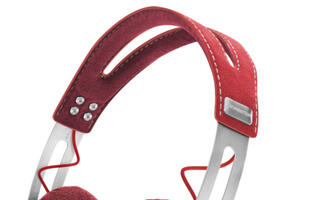 Sennheiser On-Ear in Black, Brown, and Red to Roll Out in Q4 2013