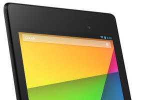 Google Nexus 7 (2013) Available in Singapore from 21 September