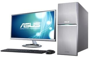 ASUS Announces M70 Desktop PC with NFC Technology