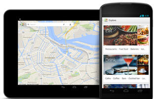 31 New Singaporean Destinations Now Available on Indoor Google Maps on Android and iOS