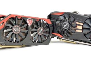 NVIDIA GeForce GTX 780 Showdown - ASUS and MSI