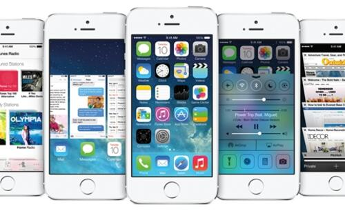iOS 7 Compatibility Chart - What each iOS Device will Get from iOS 7