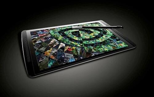 NVIDIA Unveils Tegra Note Powered by Tegra 4 Processor