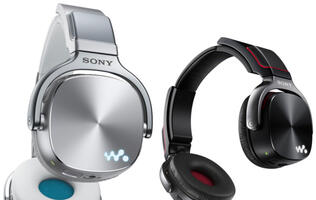 Sony Announces New 3-in-1 Walkman WH Series