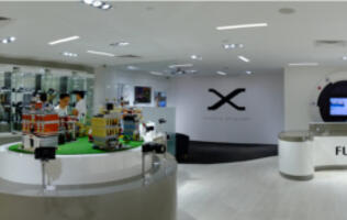 Fujifilm Launches First Digital Camera Studio at Funan DigitaLife Mall