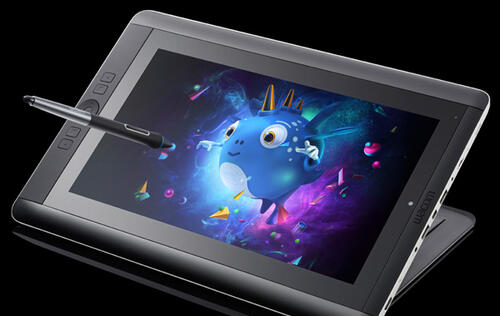 Wacom Introduces Two Professional Creative Tablets, the Cintiq Companion & Hybrid (Updated: Prices)