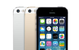 Apple iPhone 5S - The Most Advanced iPhone Ever