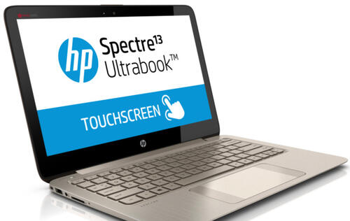 HP Extends Portfolio with Consumer PCs, Tablets, Services and Solutions