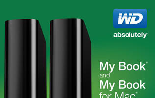 WD External Desktop Drives Offer Up to 4TB Storage with Data Protection Features