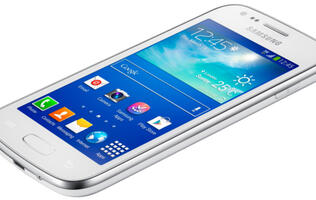Samsung Galaxy Ace 3 With LTE to Hit Stores on 28 Sept