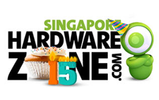 Celebrating 15 Years of HardwareZone!